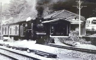 昭和30年 田儀駅.JPG